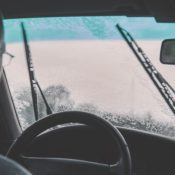 This Is What You Should Do if Your Windshield Washer Stops Spraying