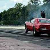 Spotlight on Nitrous Oxide – This Is How It Boosts a Car's Speed