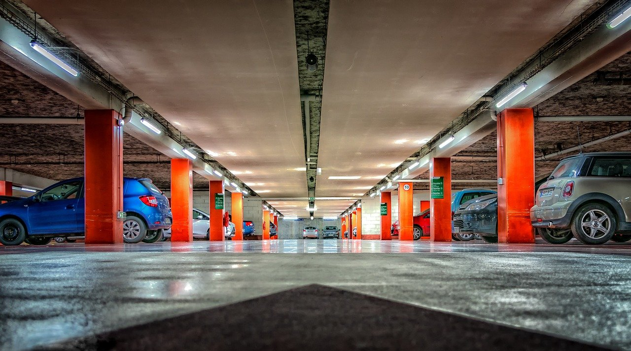 5 of the Most Enticing Benefits of Parking Your Vehicle in a Garage